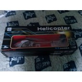 Helicoptere Rc Speed Sy Fq777-601