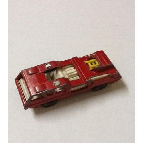 Matchbox blaze buster