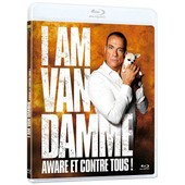 I Am Van Damme Blu-Ray de Jared Wright