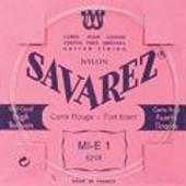 Cordes Savarez 520 Guitare Classique Force: Hard, Corde: R� 4