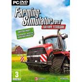 Farming Simulator 2013 - Edition Titanium