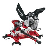 Scie � Onglet Radiale Th-Sm 2131 Dual Einhell