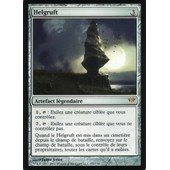 Carte Magic The Gathering Helgruft Mythique Obscure Ascension Vf