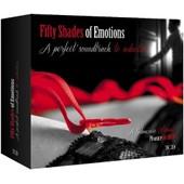 Fifty Shades Of Emotions - Fifty Shades Of Emotions
