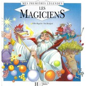 Les Magiciens de Gilles Ragache