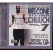 Welcome To The Chuuch Vol. 7 - Snoop Dogg