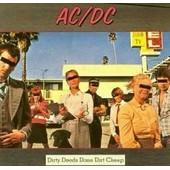 Dirty Deeds Done Dirt Cheap (Ltd)[Ltd] - Ac