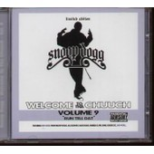 Welcome To Tha Chuuch Vol. 9 - Snoop Dogg