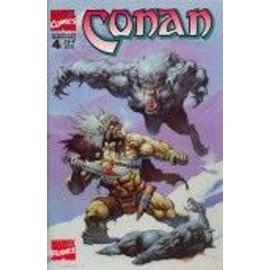Conan Trimestriel 4