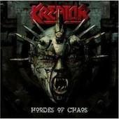 Hordes Of Chaos -Ltd- - Kreator
