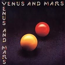 Venus And Mars (NO POSTERS OR INSERTS)[NO POSTERS OR INSERTS]