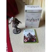 Assassin's Creed 2 Collector - Figurine Ezio Auditore