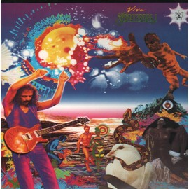 Viva Santana (WITH POSTER & BOOKLET)[WITH POSTER & BOOKLET]