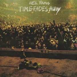 Time Fades Away (+ POSTER)[+ POSTER]