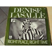 Right Place, Right Time - Bumb And Grind - 1984 - Denise Lasalle & Latimore