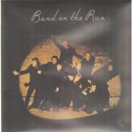 Band On The Run (NO POSTER)[NO POSTER]