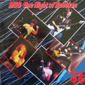 One Night At Budokan - Msg (Michael Schenker Group)