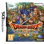 Dragon Quest Vi - Le Royaume Des Songes