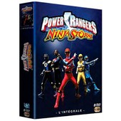 Power Rangers : Ninja Storm - Pack de Charlie Haskell