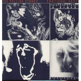 Emotional Rescue (INCLUDES POSTER)[INCLUDES POSTER]