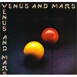 Venus And Mars (POSTER)[POSTER]