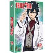 Fairy Tail - Vol. 15 de Shinji Ishidaira
