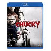 La Mal�diction De Chucky - Blu-Ray de Don Mancini