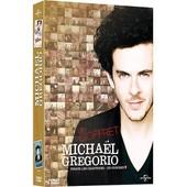 Le Coffret Micha�l Gr�gorio - Pirate Les Chanteurs + En Concert - Pack