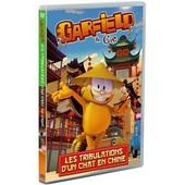 Garfield & Cie - Vol. 13 : Les Tribulations D'un Chat En Chine de Philippe Vidal