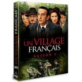 Un Village Francais - Saison 5 de Jean-Marc Brondolo