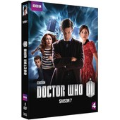 Doctor Who - Saison 7 de Nick Hurran