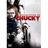 La Mal�diction De Chucky de Don Mancini