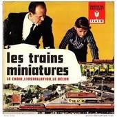 Les Trains Miniatures de Jacques Dessaussy