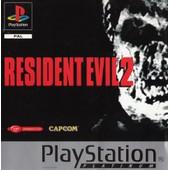 Resident Evil 2 Platinum