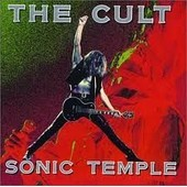 Sonic Temple Cd - The Cult