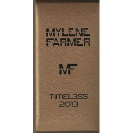 Briquet collector timeless mylene farmer