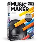 Magix Music Maker 2014 - Box Pack - Win