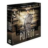 Integrale Hercule Poirot 12 Saisons 44 Dvd de Ns