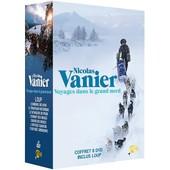 Nicolas Vanier : Voyages Dans Le Grand Nord - Pack de Nicolas Vanier