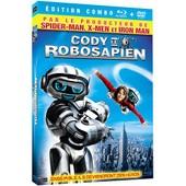 Cody Le Robosapien - Combo Blu-Ray + Dvd de Sean Mcnamara