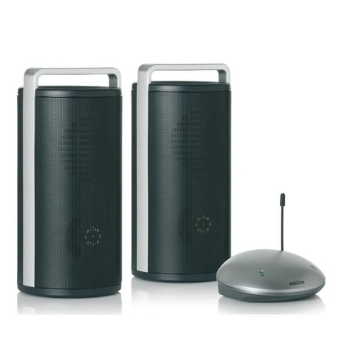 Marmitek - Speaker Anywhere 200 - Kit D'enceintes Sans Fils - Neuf
