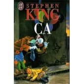 Ca Coffret 3 Volumes de Stephen King
