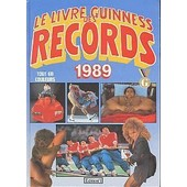 Le Livre Guinness Des Records de Guinness superlatives