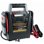 Booster, Station De D�marrage 12v Et Compresseur 900a