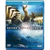Nature's Great Events de Bbc Earth