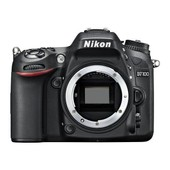 Nikon D7100 - Appareil photo num�rique