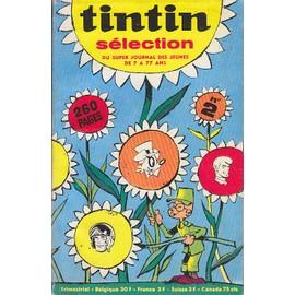 Tintin Pocket Selection 2