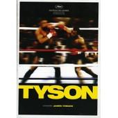 Tyson, Dossier De Presse, R�alis� Par James Toback, Avec Mike Tyson, Monica Turner, Cus D'amato