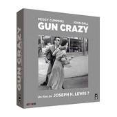 Gun Crazy - �dition Limit�e Et Num�rot�e - Blu-Ray de Joseph H. Lewis