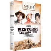 Tyrone Power - 3 Westerns L�gendaires : L'attaque De La Malle-Poste + La Derni�re Fl�che + L'odyss�e Des Mormons - Pack de Henry Hathaway